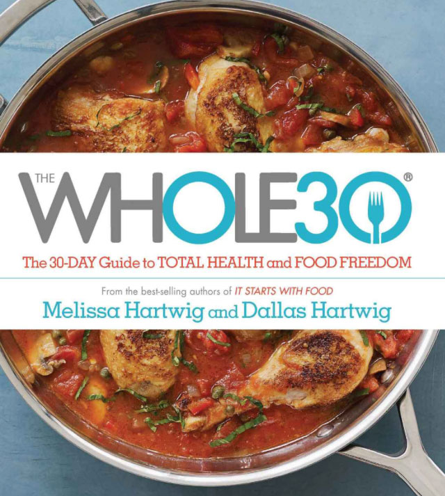 Whole30 Diet While Pregnant: Week One Update by popular Ohio blogger XO Beverly