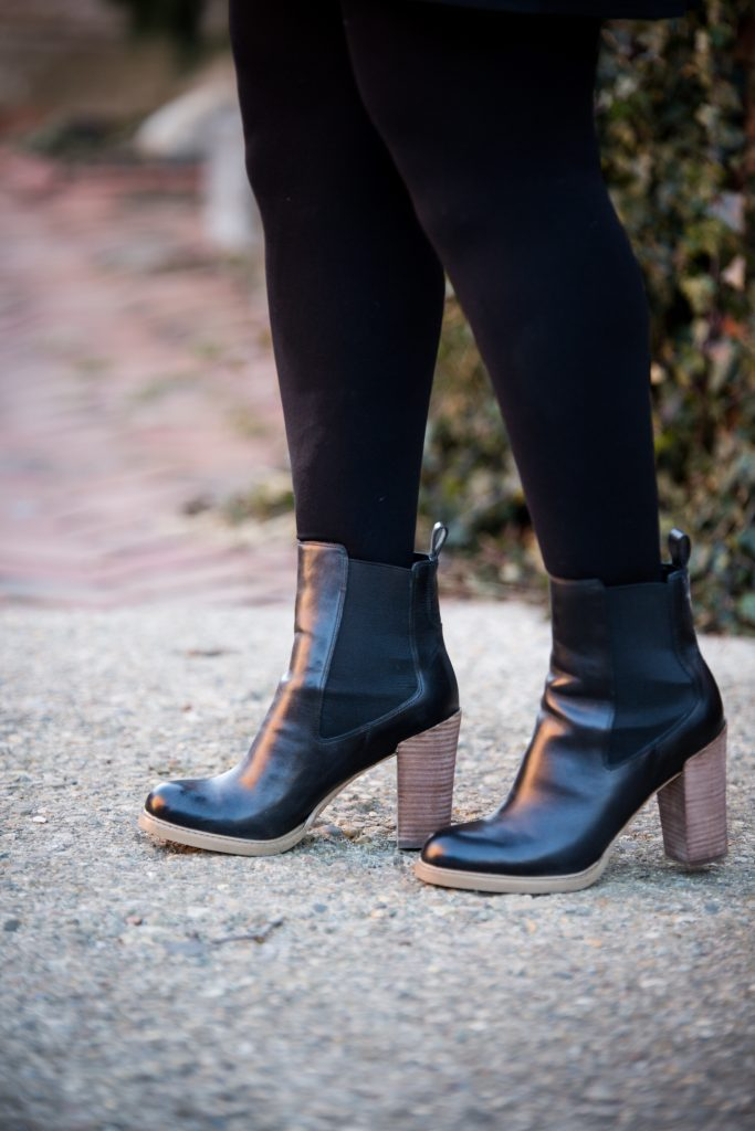 perfect booties for all seasons